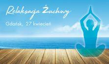 Relaksacja Żuchwy Gdańsk