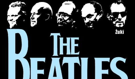 """The Beatles - """"From Me to You"""" - Dzień Ojca"""