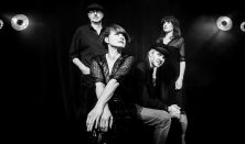 Ladies' Jazz Festival - Nouvelle Vague