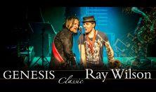 "Koncert - Ray Wilson ""Genesis Classic"""