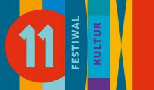 11. Festiwal Kultur - dzień 4 - Przemek Strączek & ASC (PL/CHI/KOL), Morgane Ji (RE/FR)