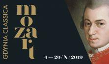 Gdynia Classica MOZART - Spotkanie pt. Celebryta XVIII wieku