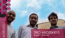 Globaltica 2019 - TRIO ABOZEKRYS