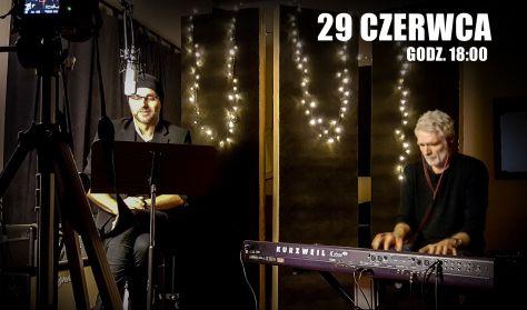 Muzyczne Randez-Vous z Artystą – Patrycjusz Sokołowski