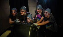 Dziób w dziób - Mała Akademia Teatralna - ICTF