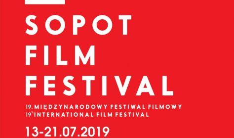 Sopot Film Festival 2019 - Karnet na wszystkie pokazy filmowe