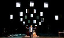 Éric -  Emmanuel Schmitt w specjalnym spektaklu podczas Literackiego Sopotu