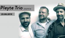 Pleyte Trio (USA/PL/A) – koncert