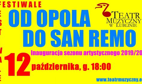 Od Opola do San Remo