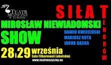 Siła tenorów - Mirosław Niewiadomski Show!