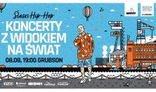Koncerty z widokiem na świat - GRUBSON