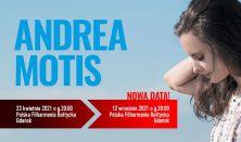 Gdańsk Lotos Siesta Festival - Andrea Motis