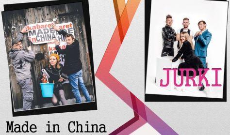 JURKI oraz Made in China