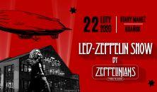 Zeppelinians - koncert