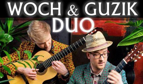 Woch & Guzik Duo
