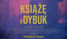 """Film w Konsulacie Kultury: """"Książę i dybuk"""" - pokaz z cyklu: Dokument"""