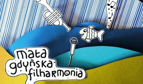 """Mała Gdyńska Filharmonia """"Fryderyk Chopin na zielonej polanie"""""""