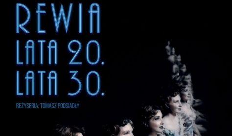 Rewia - lata 20. lata 30.