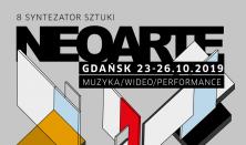 NeoArte - Syntezator Sztuki VIII - Awangarda i Performance