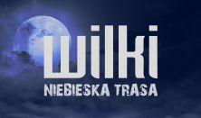 Wilki - Niebieska Trasa - Toruń
