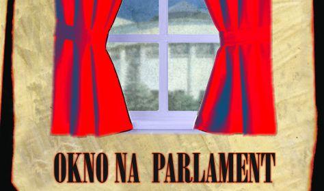 Okno na parlament - Spektakl noworoczny