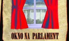 Okno na parlament - Z okazji Dnia Kobiet
