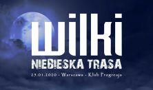 Wilki - Niebieska Trasa - Warszawa