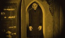 Nosferatu + Pan.Mruk – film z muzyką na żywo