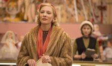 Film na kozetce: Carol