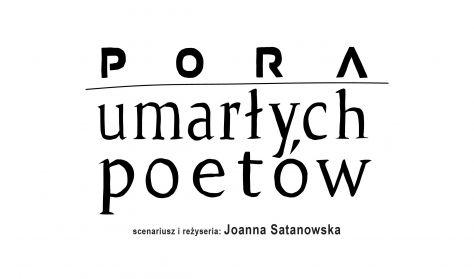 Pora umarłych poetów