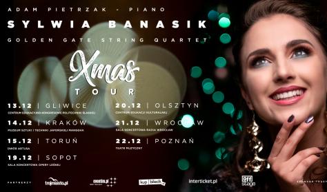 Xmas Tour. Sylwia Banasik +