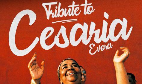 Gdańsk Lotos Siesta Festival - Tribute to Cesaria Evora