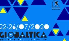 Globaltica 2020 - Karnet 24-25 lipca (2 dni) - koncerty Sceny głównej w Parku Kolibki