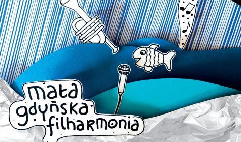 """Mała Gdyńska Filharmonia """"Księżniczka czardasza i magia operetki"""""""