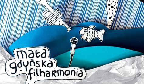 """Mała Gdyńska Filharmonia """"Wiedeńskie trzewiki tańczą w karnawale"""""""