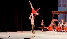 Don Kichot – spektakl baletowy Teatru Tańca GRAWiTAN
