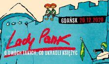 Lady Pank -