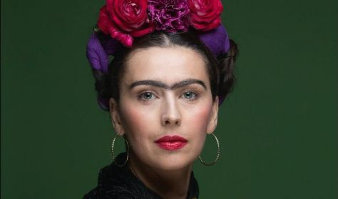 Frida. Życie Sztuka Rewolucja - spektakl gościnny