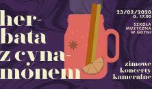 "Koncert ""Herbata z cynamonem"""
