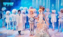 Baśń o Bolku i Lolku: Królowa Zima