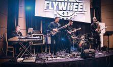 Adam Wendt & Friends + Flywheel – koncert