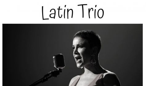 "LATIN TRIO ""World Of Bossa Nova"""