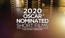 Oscar Nominated Short Films 2020