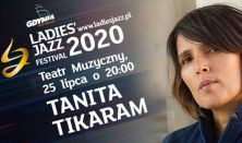 Ladies' Jazz Festival - Tanita Tikaram