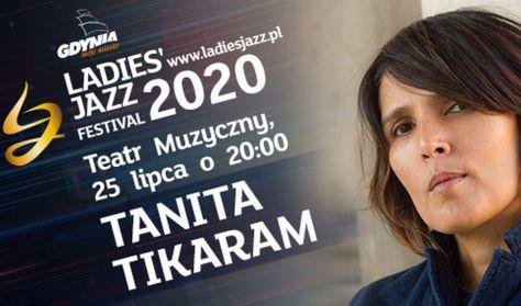 Ladies' Jazz Festival - Tanita Tikaram