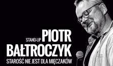 """Piotr Bałtroczyk w programie """"Starość nie jest dla mięczaków"""""""