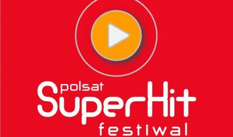 Polsat SuperHit Festiwal 2020 - Dzień 1