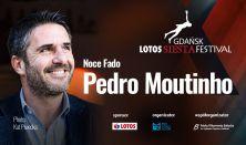 Gdańsk LOTOS Siesta Festival - Pedro Moutinho: Noce Fado