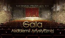 Gala Akademii Artystycznej 2020
