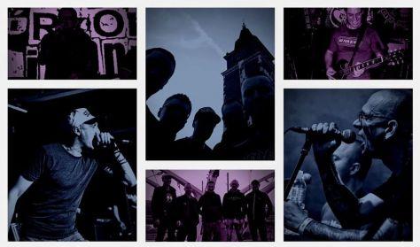 Rebel Sound Tour: 1125 & Podwórkowi Chuligani